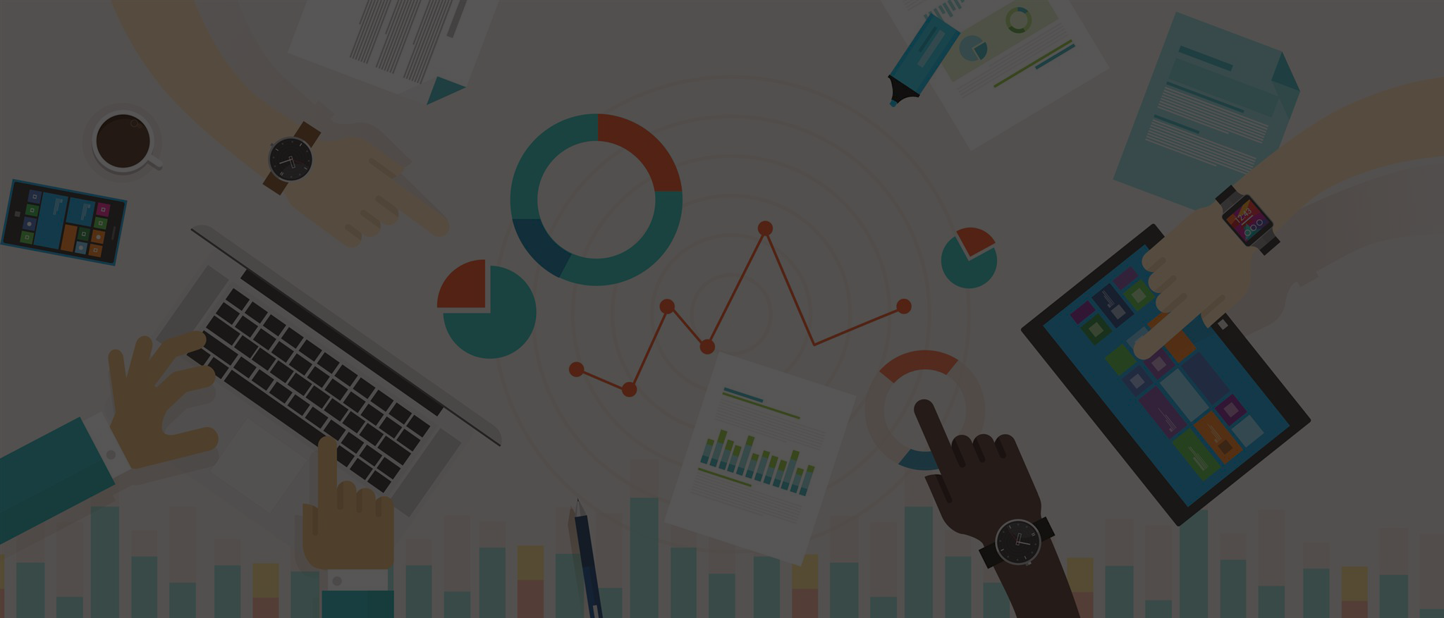 Data Analytics Ecosystem